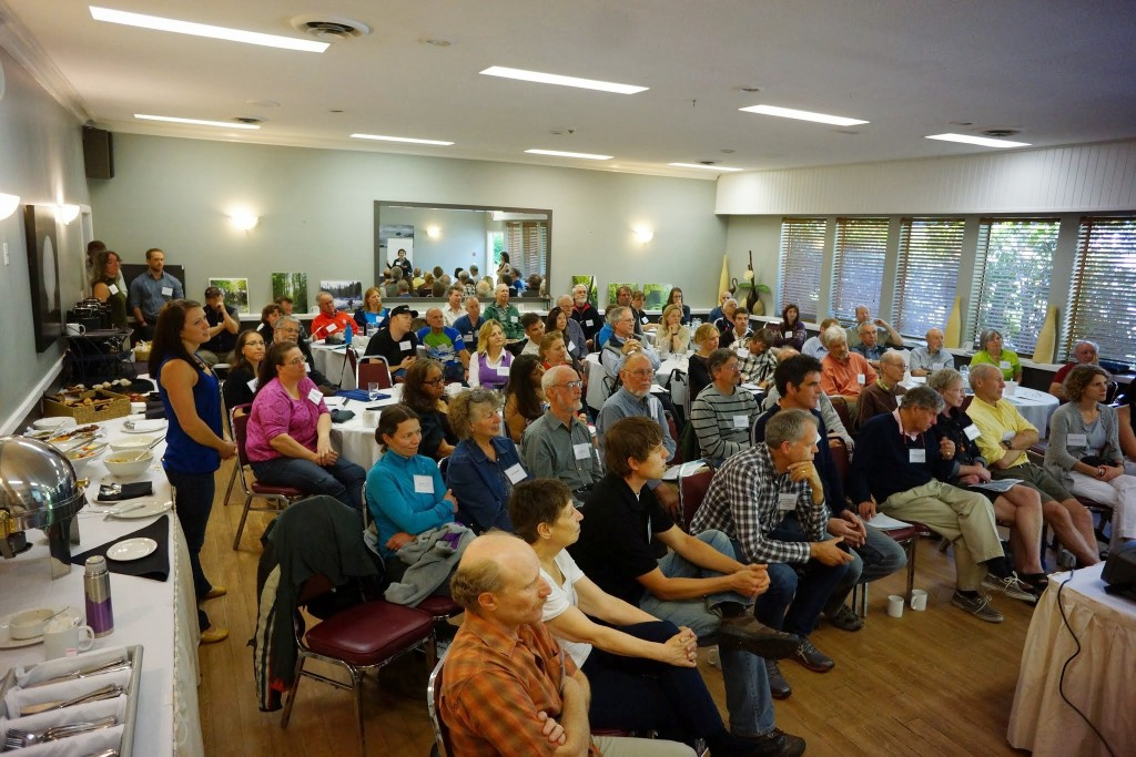 2014 Trails Conference links 150+